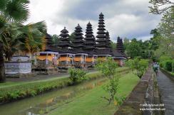 Taman Ayun inner temple 10