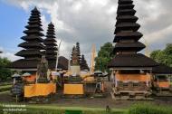 Taman Ayun inner temple 7