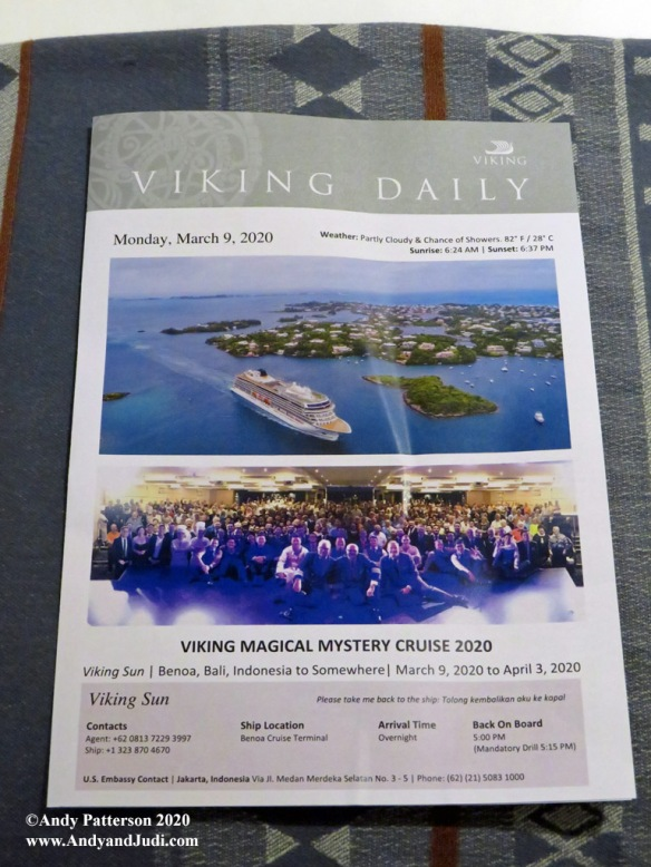 Viking Daily Mar 9