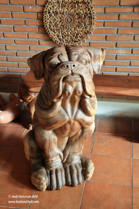Wood carving 4