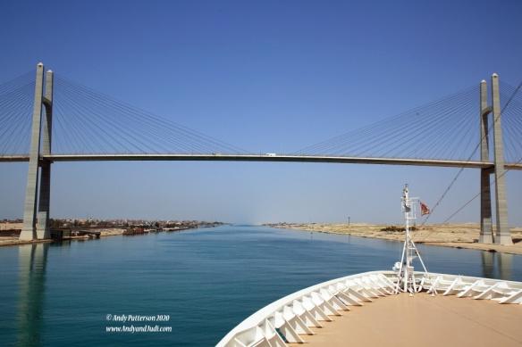 52 Original approach Bridge 4