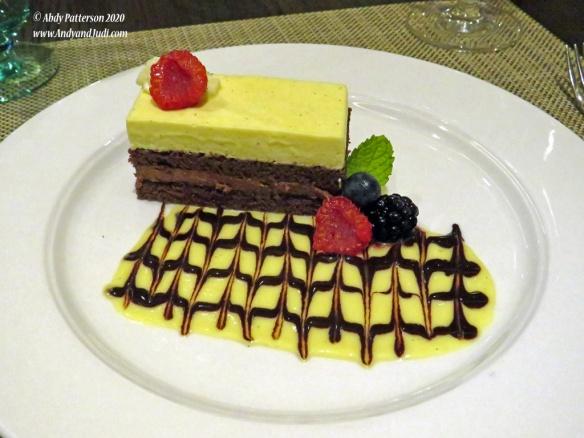 Dessert Apr 8th