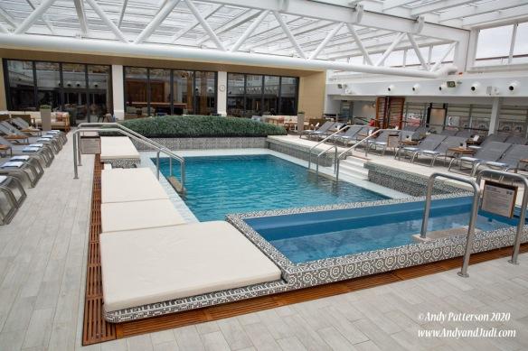Dk 7 main pool and hot tub
