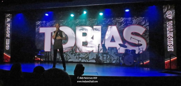 Tobais 2nd show 5